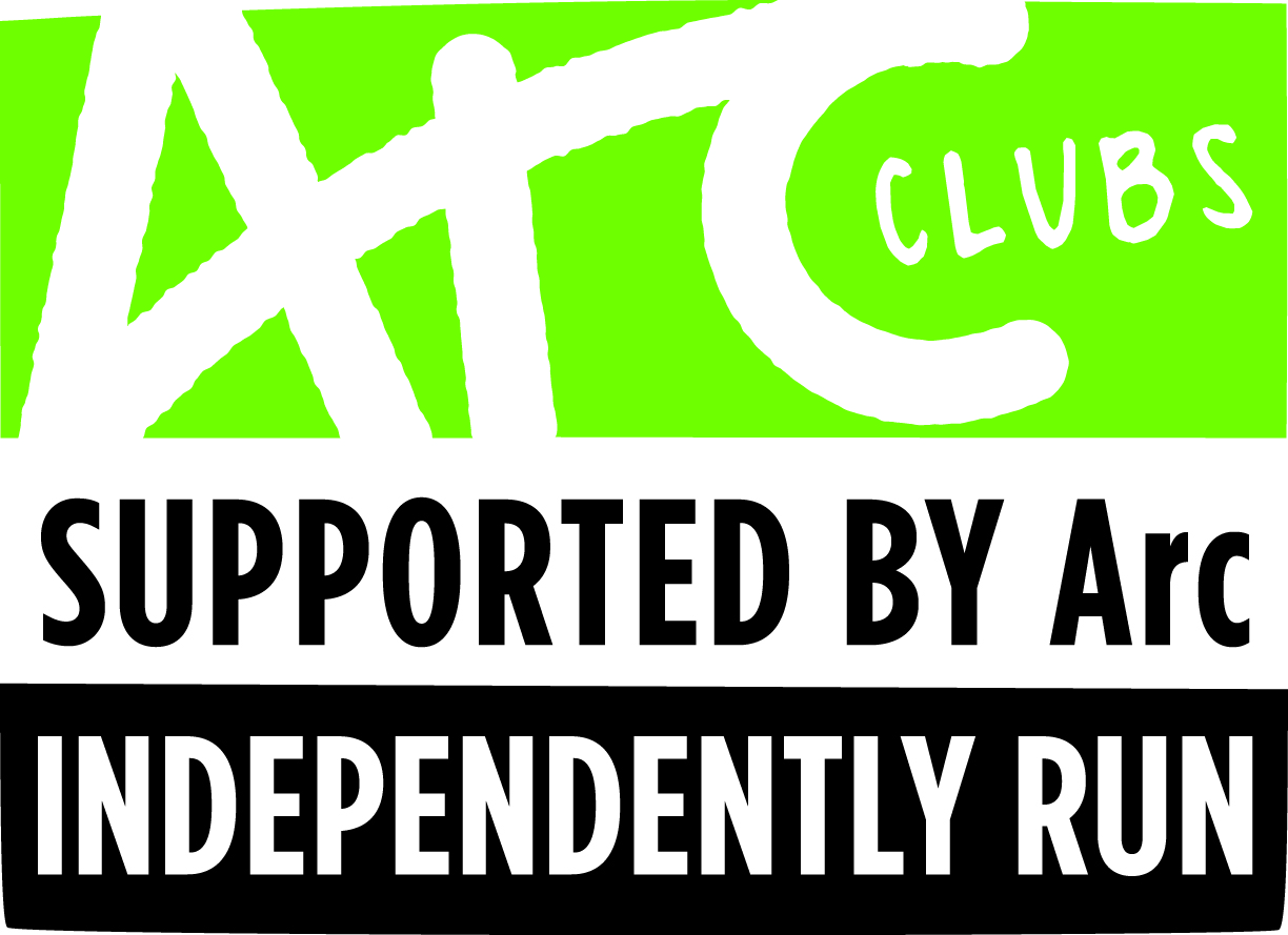 Arc Clubs Logo - FA green